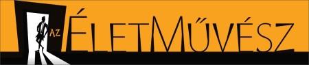 Életművész logo