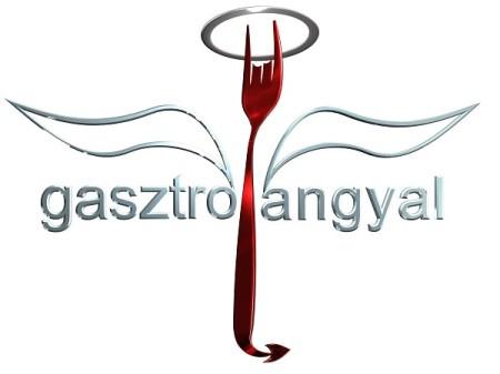 Gasztroangyal_logo